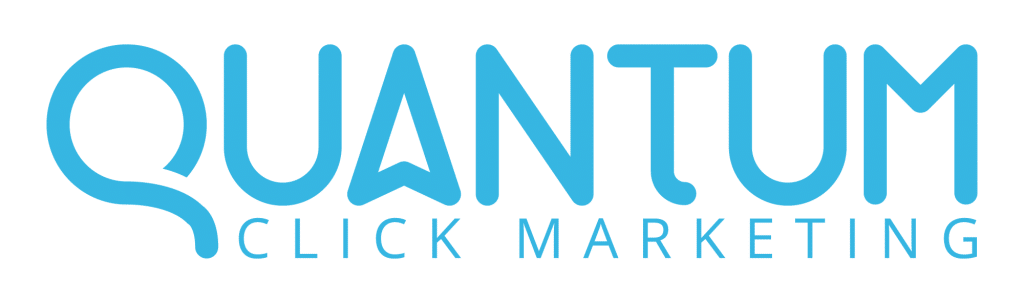 quantum click marketing logo