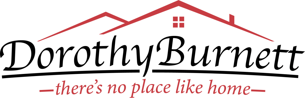 dorothy burnett logo