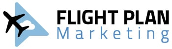 Flight Plan Marketing Logo