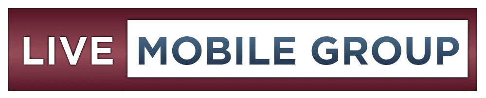 live mobile group logo