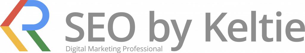 seo by keltie logo