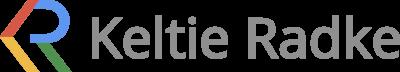 keltie radke logo